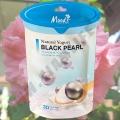 Тканевая маска с Йогуртом и Жемчугом Moods Yogurt Black Pearl