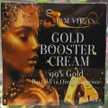 Крем-бустер для лица с Биозолотом Siam Virgin Gold Booster Cream