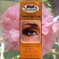 Крем для век с Золотом и Королевским Желе Natural Eye Cream