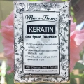Кератин для лечения волос Keratin One Speed Treatment More Than