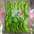 """Тайский сухофрукт """"Кожура Помело"""" Thai Dried Pomello Peel 230 гр"""