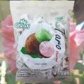 Молочные конфетки Таро My Chewy Milk Candy Taro 360 гр.
