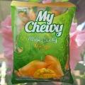 Молочные конфетки Манго My Chewy Milk Candy Mango 360 гр.