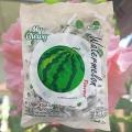 Молочные конфетки Арбуз My Chewy Milk Candy Watermelon 360 гр.