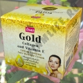 Крем для лица с Золотом и Коллагеном Banna Gold Collagen Cream