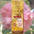 Золотой Коллаген Darawadee Pure Gold Brightening Gel