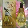 Фиксатор макияжа с Биозолотом Kiss Beauty 24K Gold Luxury Primer