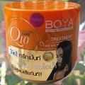 Питательная маска для волос с Коэнзимом Boya Care Natural Q10