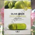 Маска с Оливковым маслом и витамином С Olive Oil Facial Mask