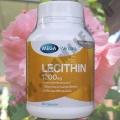 Лецитин в капсулах Lecithin 1200mg 90 шт.