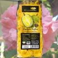 Мягкие фруктовые конфетки с Дурианом Kullanard Durian Toffee