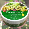 Крем для тела Лемонграсс и витамин Е Banna Lemongrass Cream