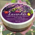 Крем для тела с Лавандой и витамином Е Banna Lavender Cream