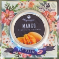 Бальзам для губ с Манго Organique Mango Lip Balm
