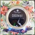 Бальзам для губ с Кокосовым маслом Organique Coconut Lip Balm