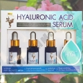 Гиалуроновая сыворотка для лица Kinaree Hyaluronic Acid Serum