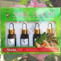Улиточная сыворотка для лица Thai Kinaree Snail Serum