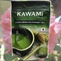 Зеленый чай Матча в порошке Kawami Matcha Green Tea Powder