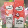 Крем для рук с Персиком Esfolio Fresh Pink Peach Hand Cream