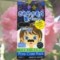 Маска от черных точек на носу Jinsko Pore Care Pack
