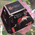 Детоксикационное Вулканическое мыло GIFU Lava Charcoal Soap