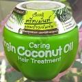 Кокосовая маска для волос Caring Coconut Oil Hair Treatment