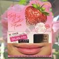 Сахарный скраб для губ с Клубникой M.Chue Sugar Lip Scrub