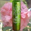 Бальзам для губ с Алоэ Вера Aloe Vera 99% Magic Lip