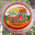 Бальзам для губ с Апельсином Natural Lip Balm Orange