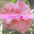 Бальзам для губ с Клубникой и витамином Е Mistine Pink Magic