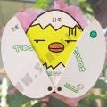 Ухаживающая тканевая маска Nourish Translucent Silk Mask