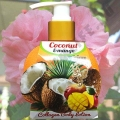 Лосьон с Кокосом и Манго Coconut & Mango Collagen Body Lotion