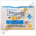 Драже от боли в горле с Прополисом Propoliz Mixs Lozenge