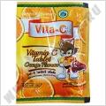 Витамин С с Апельсиновым вкусом Vita-C Vitamin C Tablet Orange