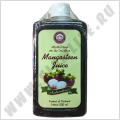 Натуральный Мангостиновый сок Nina Thai Herbs Mangosteen Juice