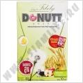 Детоксикационная клетчатка Total Fibely Donutt Brand