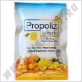 Леденцы от боли в горле с Прополисом и Медом Propoliz Lozenge