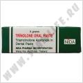 Средство от стоматита Тринолоновая паста Trinolone Oral Paste