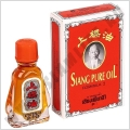 Универсальное целебное масло Siang Pure Oil Formula I (7 мл.)