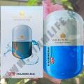 Маска c Гиалуроновой кислотой Gold Princess Hyaluronic Mask 5 шт